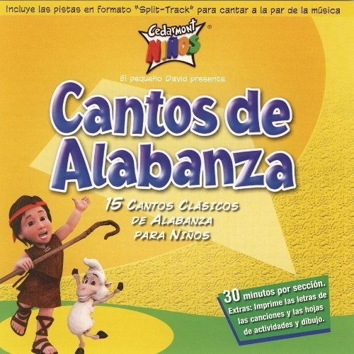Cantos De Alabanza