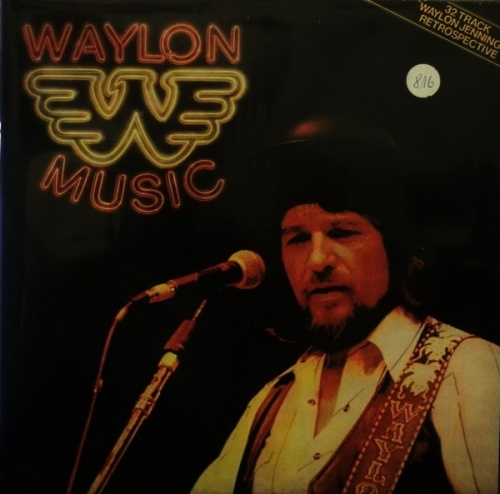Waylon Music