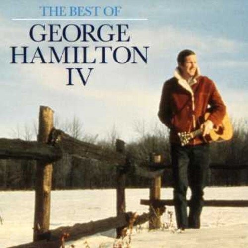 Best of George Hamilton IV [Sony]
