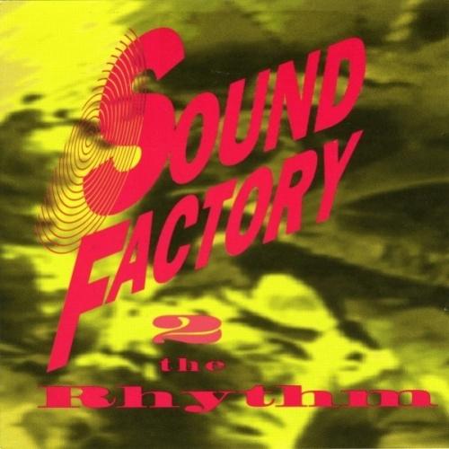 2 the Rhythm [CD/Vinyl Single]