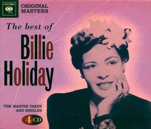 Best of Billie Holiday [Sony Box Set]