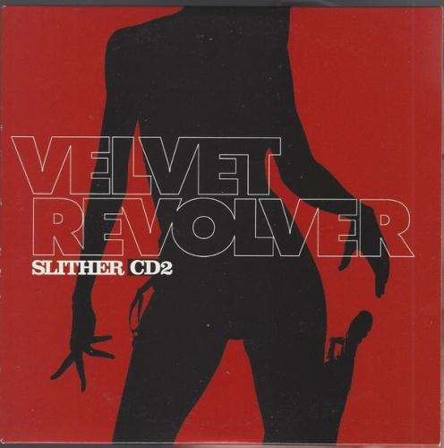Slither, Pt. 2 [UK]