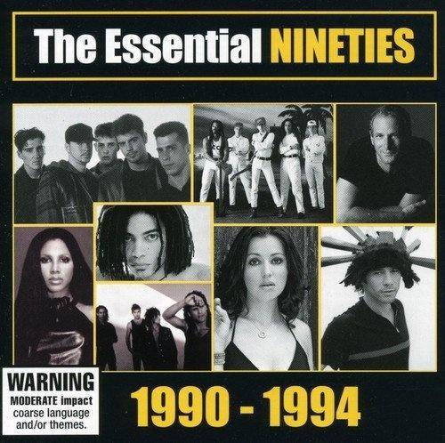 Essential 90s: 1990-1994