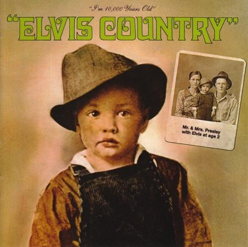 Elvis Country