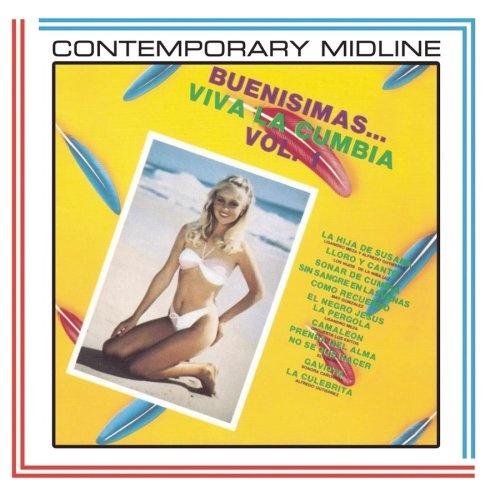 Buenisimas: Viva La Cumbia, Vol. 1