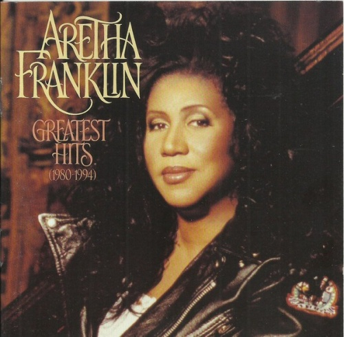 Greatest Hits: 1980-1994