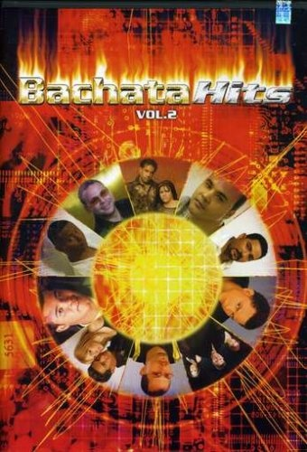 Bachata Hits, Vol. 2 [DVD]