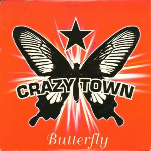 Butterfly [US CD/12
