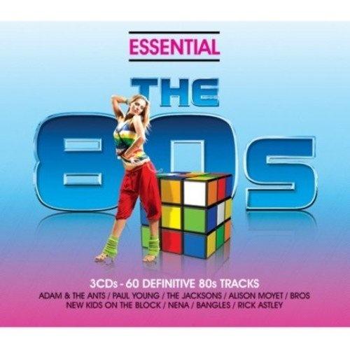 Essential 80s: Classic Eighties
