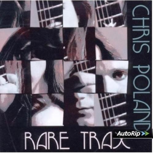Rare Trax