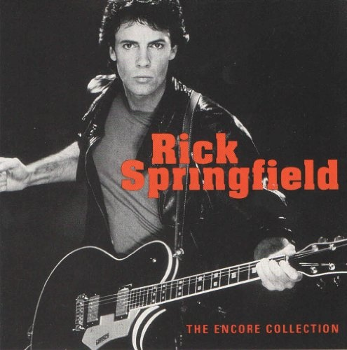Rick Springfield [BMG Special Products]