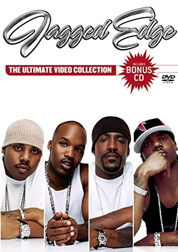 The Ultimate Video Collection [Bonus CD]
