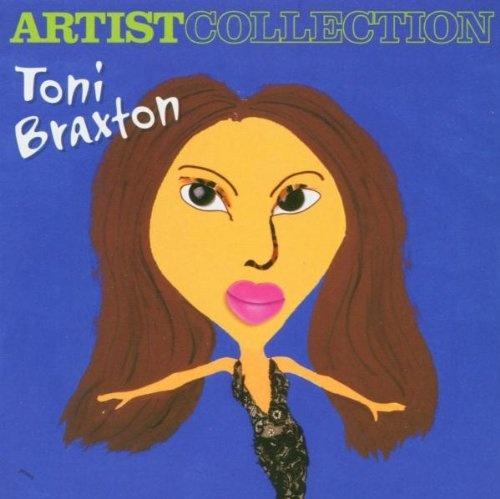Artist Collection: Toni Braxton