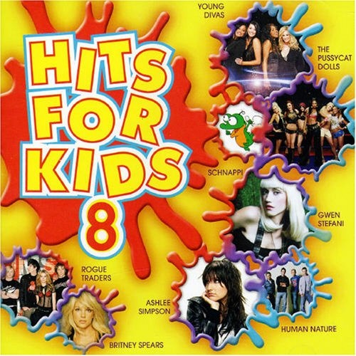 Hits for Kids, Vol. 8