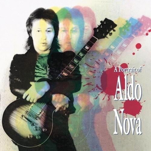 A Portrait of Aldo Nova