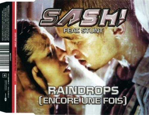 Raindrops: Encore une Fois