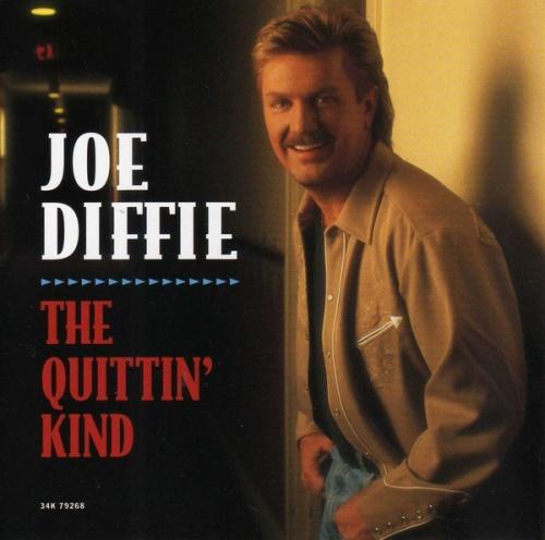 The Quittin' Kind [CD5/Cassette Single]