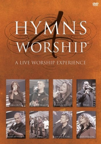 Hymns 4 Worship: A Live Worship Experience