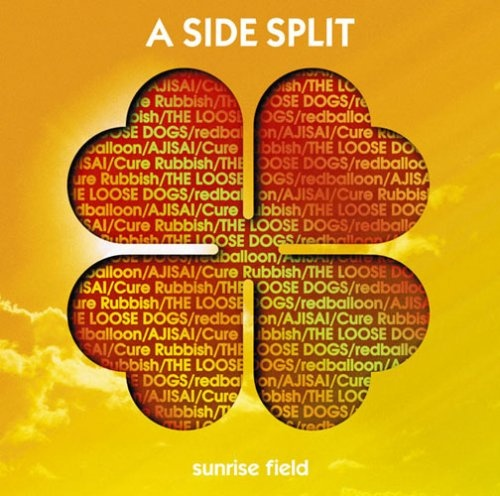 Side Split 4/Sunrise Field