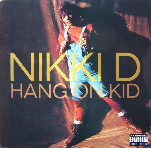 Hang on Kid [Vinyl Single]