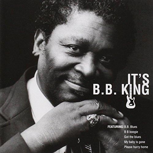 It's B.B. King