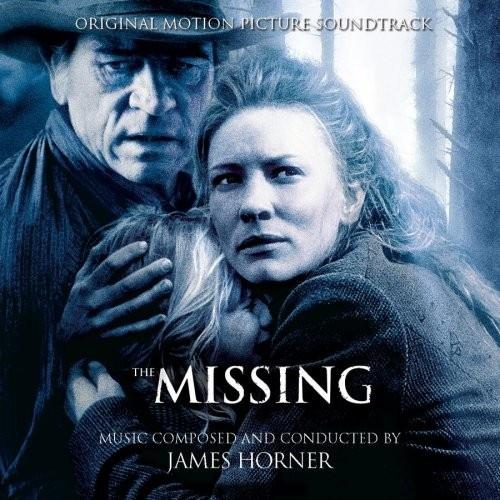 The Missing [Original Motion Picture Soundtrack] - James