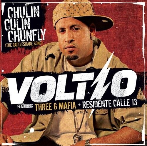 Chulin Culin Chunfly (The Rattlesnake Song) [12