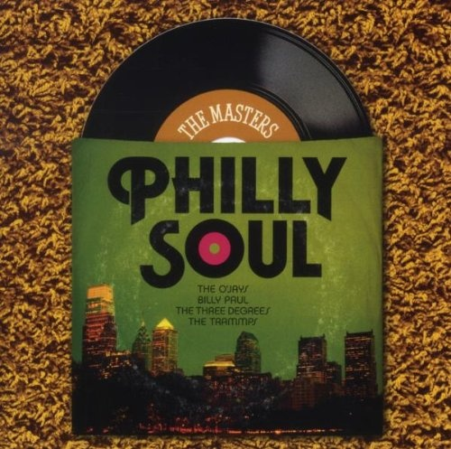 The Masters Series: Philly, Vol. 1
