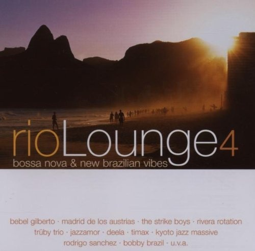 Rio Lounge, Vol. 4