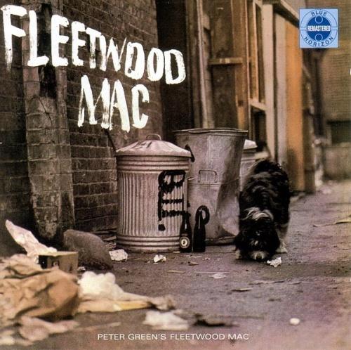 Fleetwood Mac [1968] - Fleetwood Mac | Songs, Reviews, Credits