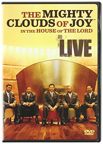 In the House of the Lord: Live [DVD]