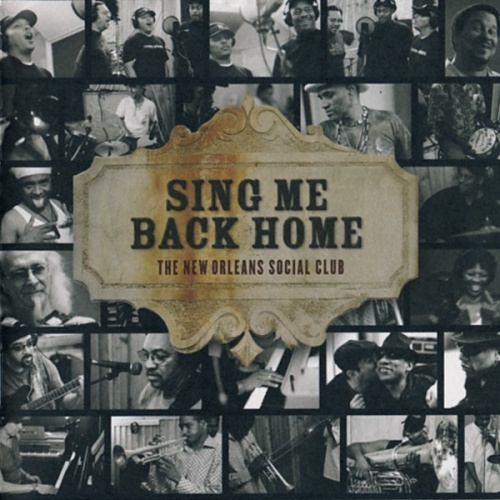 Sing Me Back Home
