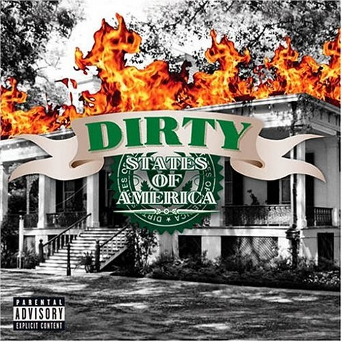 Lyricist Lounge: Dirty States of America