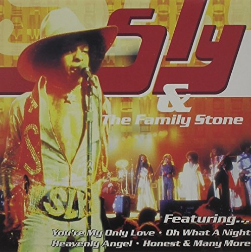 Sly & the Family Stone [Legacy]