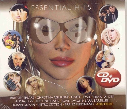 Essential Hits '08