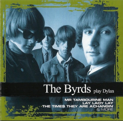 The Byrds Play Dylan: Collections