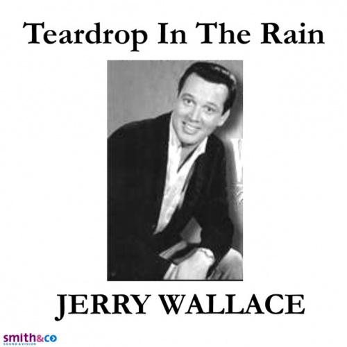 Teardrop in the Rain