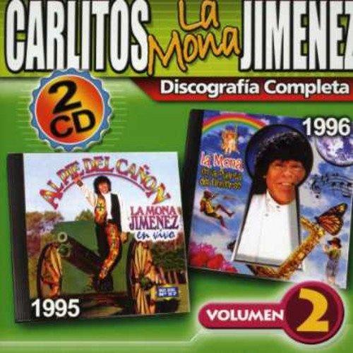 Discografia Completa, Vol. 2