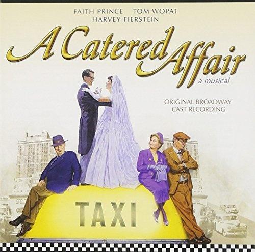 A Catered Affair Original Broadway Cast Recording Songs