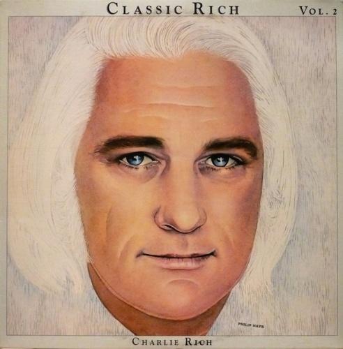 Classic Rich, Vol. 2