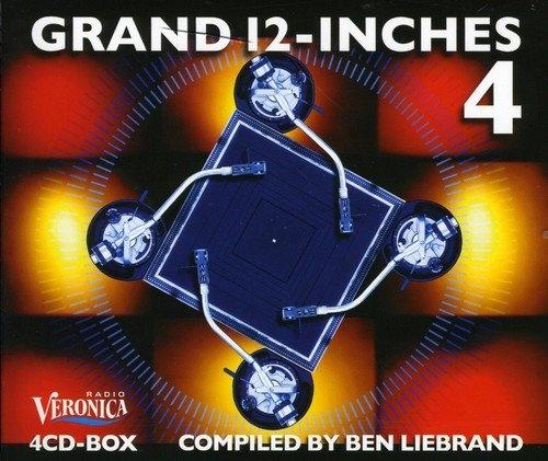 Grand 12-Inches, Vol. 4