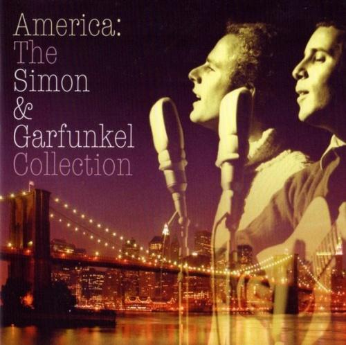 America: The Simon and Garfunkel Collection