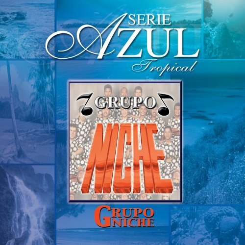 Serie Azul Tropical
