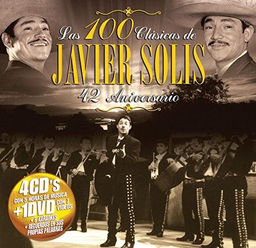 Las 100 Clasicas de Javier Solis