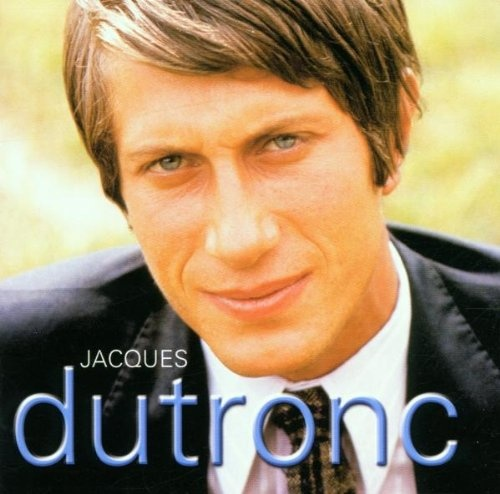 Jacques Dutronc [Compilation]