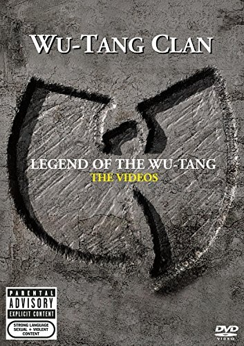 The Legend of the Wu Tang: The Videos