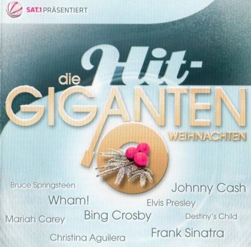 Die Hit Giganten: Weihnachten 2008