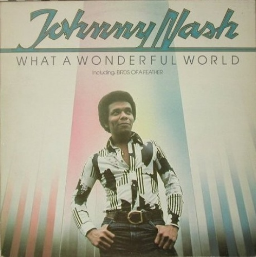 What A Wonderful World Johnny Nash Songs Reviews Credits Allmusic