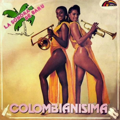 Colombianisima