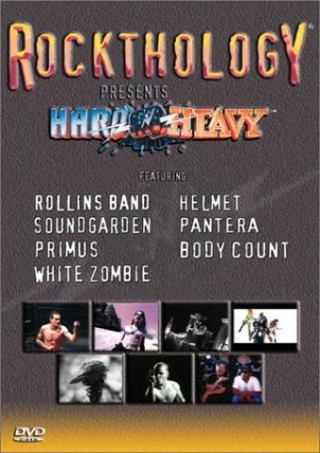 Rockthology, Vol. 3: Hard N Heavy